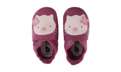 Katze/pink