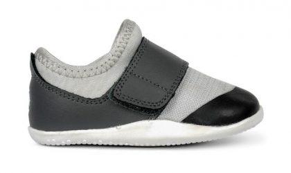 grey + charcoal
