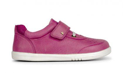 pink + raspberry