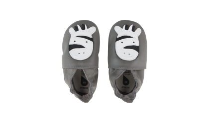 Grey Zebra