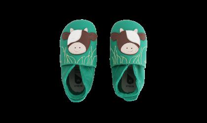 Emerald Calf